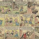 Un autre exemple des « Symphonies folâtres ».