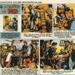 « Les Aventures de Dick » (« Dick's Adventures in Dreamland ») : une BD datant de 1947, publiée en 1976 !