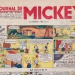Le deuxième n° 0 daté du 14 octobre 1934.