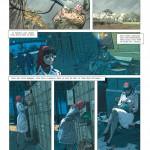 Fatale, page 6 (Dupuis, 2014)