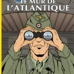 Visuel du Mur de l'Atlantique et source d'inspiration jumelle...