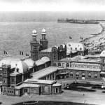 Casino mauresque de Dieppe