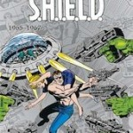 Fury SHIELD 65-67 cover