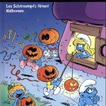 Les Schtroumpfs fêtent Halloween