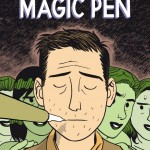 Magic Pencouv