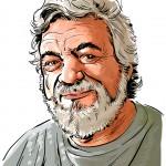 Jean-Yves Mitton par Laurent Lefeuvre.