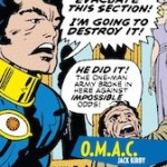 OMAC cover
