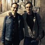 Juan Díaz Canales et Ruben Pellejero.