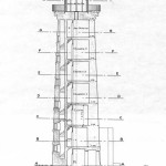 Plan-coupe-du-phare-Ar-Men