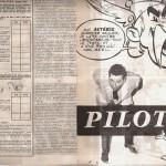 Pub Pilote