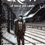 The Crow Scalp loups cover
