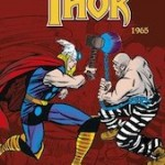 Thor 1965 cover