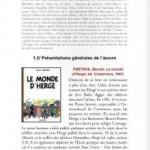 Tintin, bibliographie d'un mytheA