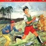 Tintin45 de 1950