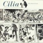 « Cilia, la madone des favelas » en 2002.