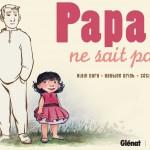 couverture PAPA-NE-SAIT-PAS-