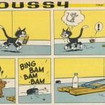 poussyB