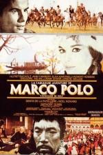 La Fabuleuse Aventure de Marco Polo (1965)