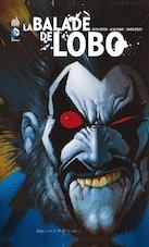 Balade Lobo cover