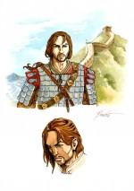Marco Polo : recherches par Fabien Bono