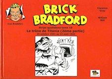 Brick Bradford strips 10