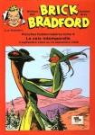 Brick Bradford weekly 9 cover