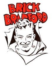 Brick Bradford