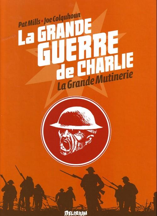 Charleys War 7 cover