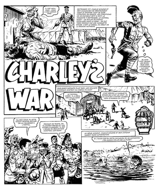 Charleys War 7_1