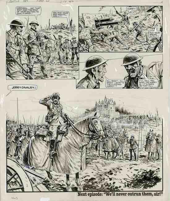 Charleys War originaux 2