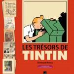 Visuel pour Les trésors de Tintin (2014)