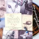 Jaquette du DVD, extrait des suppléments du tome 3 et dossier de presse (mars 2006)