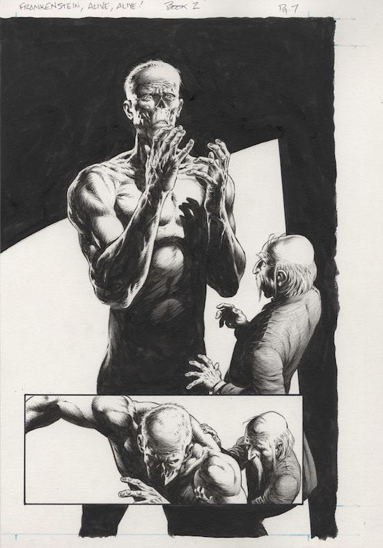 Frankenstein 1_3