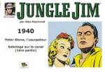 Jungle Jim 1940 couv