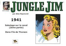 Jungle Jim 1941 couv
