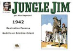 Jungle Jim 1942 couv