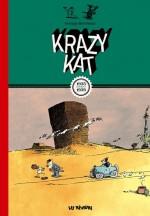 Krazy Kat 3 cover