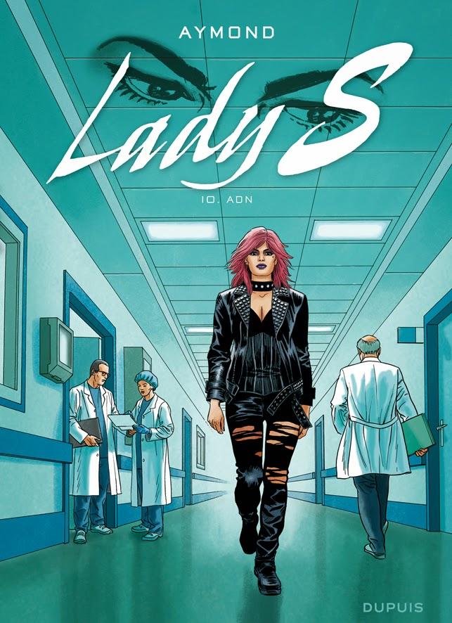 LADY S 10