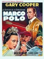 Les Aventures de Marco Polo (1938)