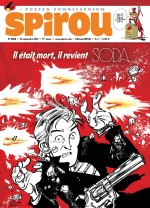 Journal de Spirou n°3989 (24 septembre 2014)