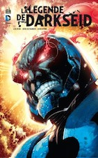 Legende Darkseid cover