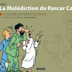 RASCAR CAPAC VOL1