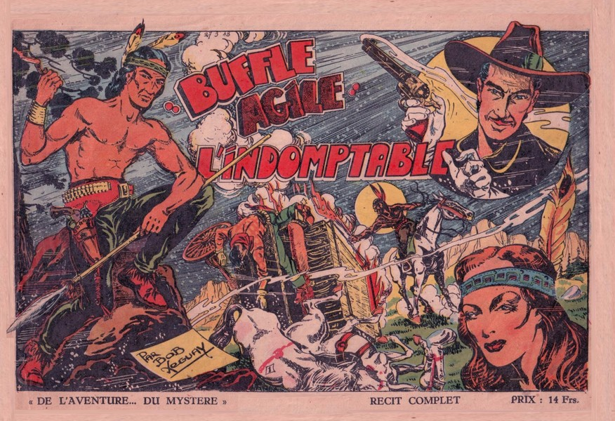 buffleagile1948