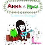 couv Anna et Froga T1