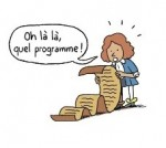 programme p 4