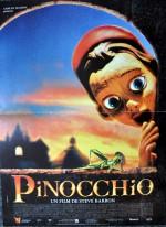Affiche du film de S. Barron (1996)