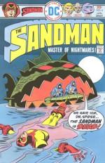 26 Sandman 6'