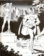 « Superman X ».
