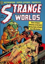 8 strange worlds 5'