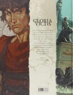 4ème de couverture : les noms des auteurs figurent déjà sur le pilier antique visible à droite !